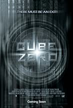 Primary image for Cubeº: Cube Zero