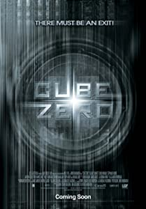 Movie film free download Cube Zero by Andrzej Sekula [HDR]