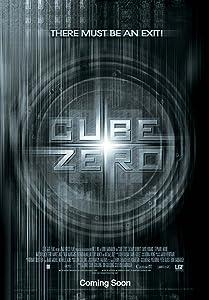 Cube Zero by Andrzej Sekula