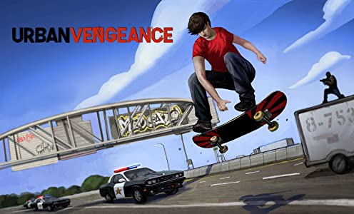 Watch free new movies no download Urban Vengeance by none [iPad]