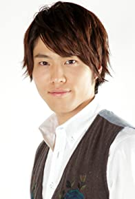 Primary photo for Miyu Irino