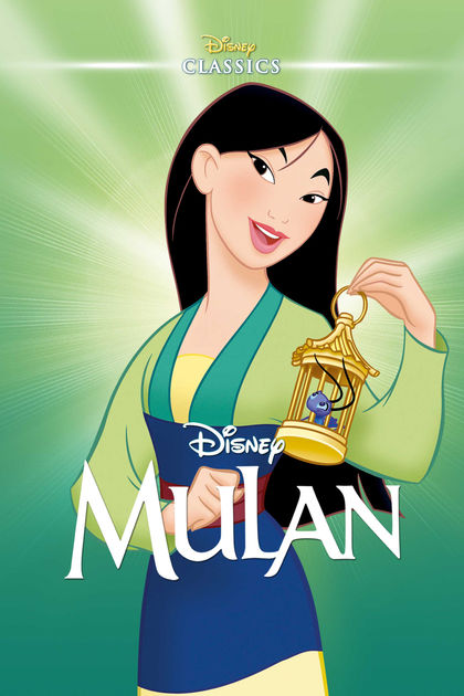 Mulan (1998) DVD-R Oficial 1Fichier Download