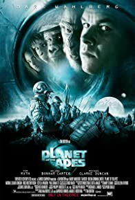 Primary photo for Planet of the Apes: Rule the Planet