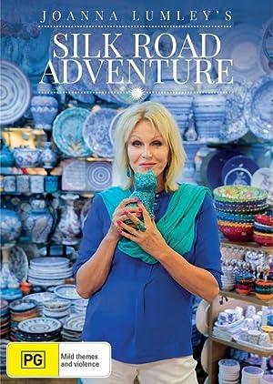 Where to stream Joanna Lumley's Silk Road Adventure