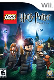 Lego Harry Potter: Years 1-4(2010) Poster - Movie Forum, Cast, Reviews