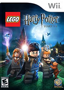 hindi Lego Harry Potter: Years 1-4