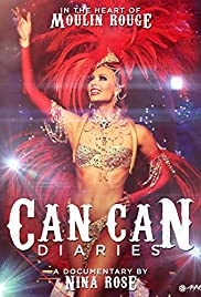 Can Can Diaries (2015)