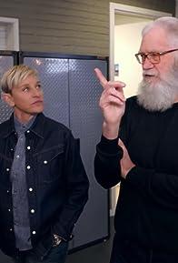 Primary photo for Ellen DeGeneres