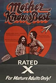 Mother Knows Best (1971) Poster - Movie Forum, Cast, Reviews