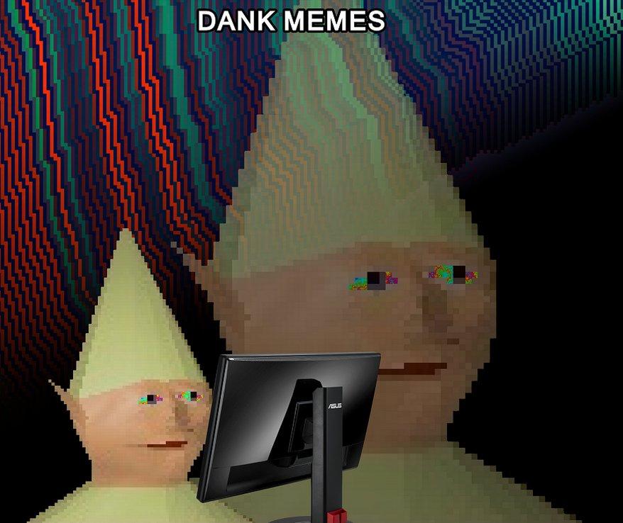 dank memes 2016