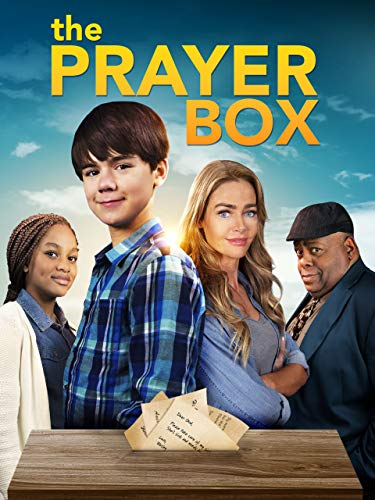 The Prayer Box (2018) DVDRip