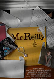 Mr. Reilly Poster