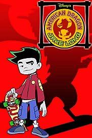 LugaTv | Watch American Dragon Jake Long seasons 1 - 2 for free online