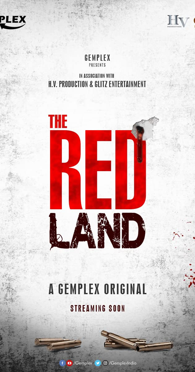 Download The Red Land or watch streaming online complete episodes of  Season1 in HD 720p 1080p using torrent