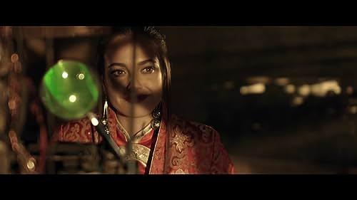 Trailer - The Broken Key - Chinese