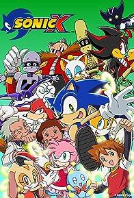 Primary photo for Sonic X