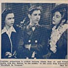 Vivian Austin, Gloria Jean, and Ray Malone in Moonlight in Vermont (1943)
