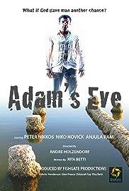 Adam's Eve Poster