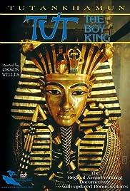 Tut: The Boy King Poster