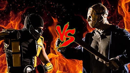 Scorpion vs. Jason tamil dubbed movie free download