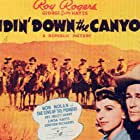 Roy Rogers, George 'Gabby' Hayes, Linda Hayes, and Sons of the Pioneers in Ridin' Down the Canyon (1942)