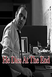 He Dies at the End Poster