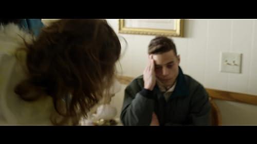 BUSTER'S MAL HEART Teaser Trailer 1