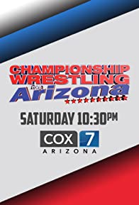 Primary photo for Championship Wrestling from Arizona