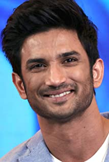 Sushant Singh Rajput Picture