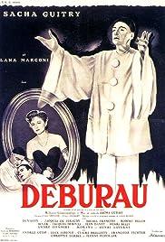 Deburau Poster