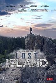 Poteryannyy ostrov Poster