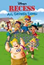 Recess: All Growed Down (2003) Poster