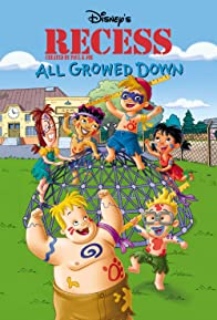 Primary photo for Recess: All Growed Down