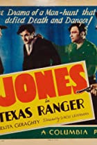 The Texas Ranger (1931) Poster
