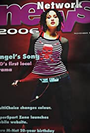 Angel's Song Poster