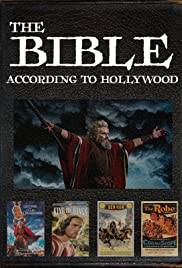 The Bible According to Hollywood Poster