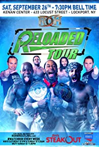 Primary photo for Ring of Honor Reloaded Tour: Lockport, NY