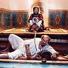 Jamshid Hashempur in Mosafere rey (2001)