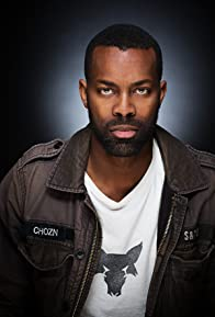 Primary photo for Damion Poitier