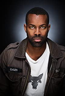 Damion Poitier Picture