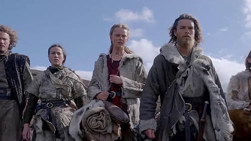 Vikings: Valhalla: Season 1 (French Subtitled)