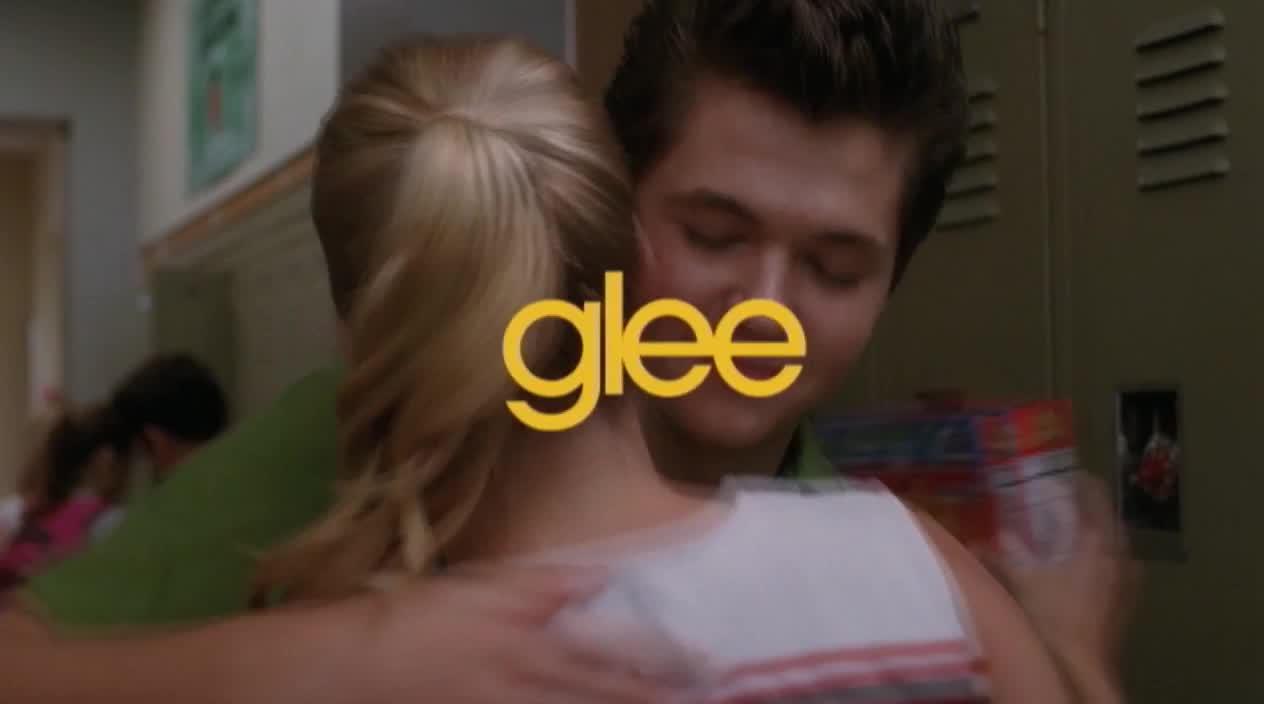 Glee: Pot O' Gold