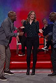whose line is it anyway premiere