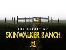 The Secret of Skinwalker Ranch (2020– )