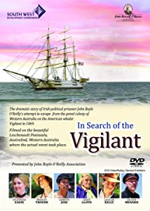 Sites for free watching online english movies In Search of the Vigilant 2160p]