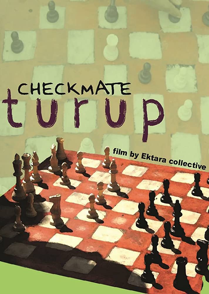 Turup (Checkmate) Movie Poster