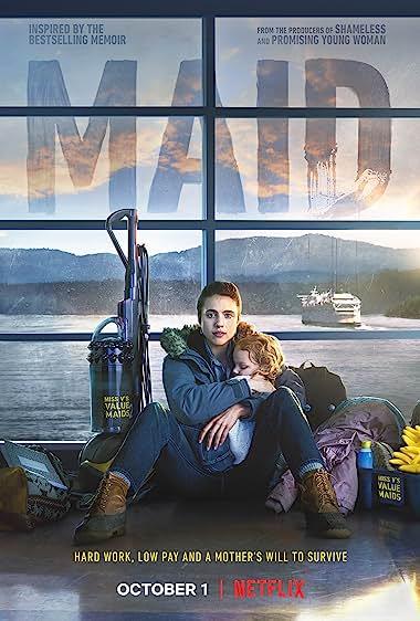 Maid - Season 1 HDRip Hindi Web Series Watch Online Free