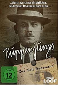 Sites for free movie watching Puppenjungs - Der Fall Haarmann [1080p]