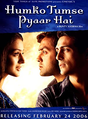 Romance Humko Tumse Pyaar Hai Movie