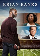 Brian Banks (2018) 720p HEVC BluRay x265 Eng Subs [Dual Audio] [Hindi – English] – 550 MB